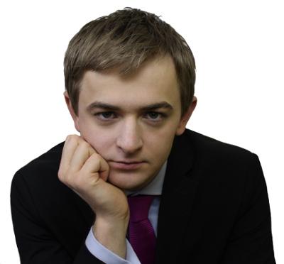 Wojciech Rudzki - autor bloga o zasiedzeniu